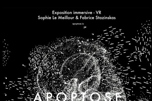 APOPTOSE - EXHIBITION